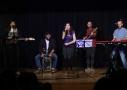 robin secret grup musical directe